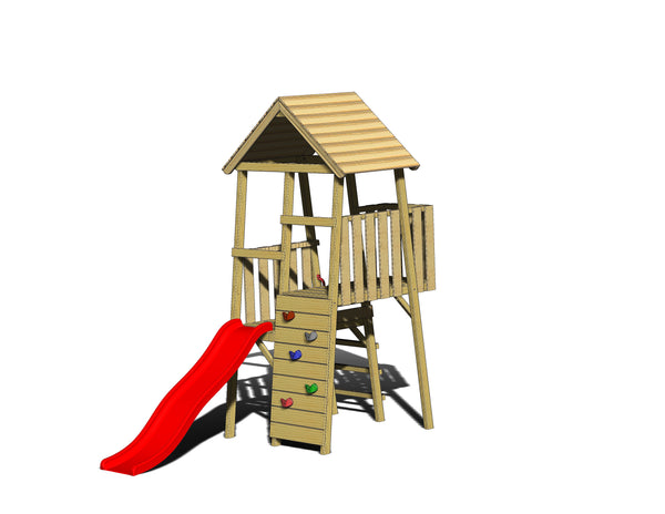 Wendi Toys Junior Playground J2