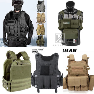 What's New on Our Tactical Collections
