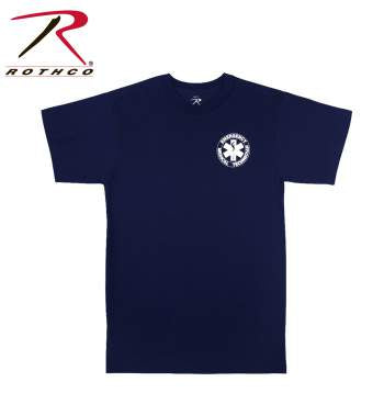 Rothco 2-Sided EMT T-Shirt