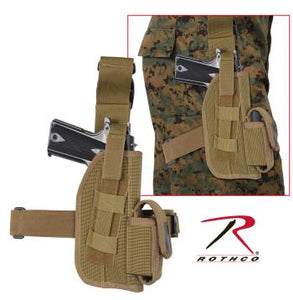 Rothco Tactical Leg Holster
