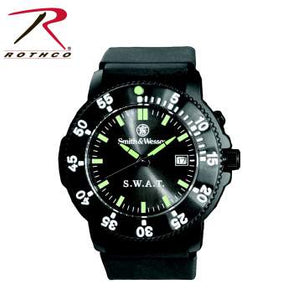 Smith & Wesson S.W.A.T. Watch