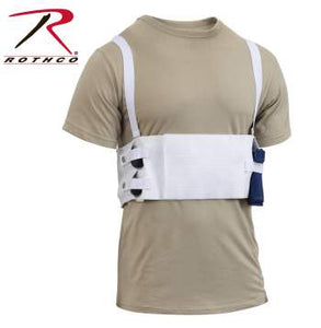 Rothco Deep Concealment Concealed Carry Chest Holster