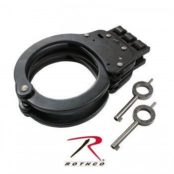 Smith & Wesson Hinged Handcuff