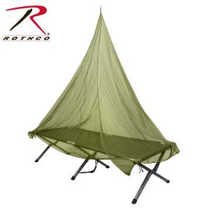 Rothco Single Person Mosquito Net