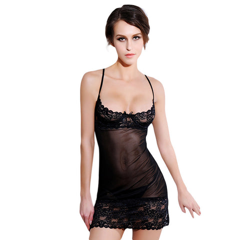 Women Sexy Lingerie Chest A File Open Underwear - Rocky Mt. Outlet Inc - Shop & Save 24/7