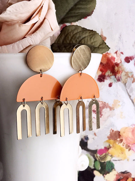 Metro Earrings Squash Rocky Mt Outlet Inc Shop