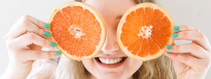 Vitamin C and Your Skin Health