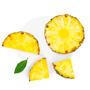Organic Pineapple Enzymes