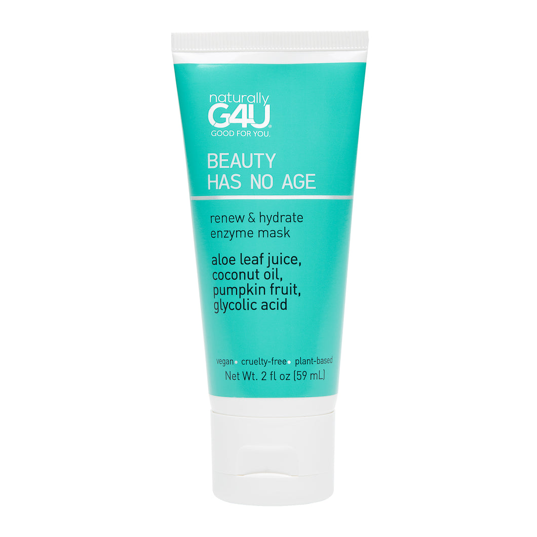 renew & hydrate enzyme mask