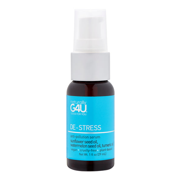 Naturally good for u anit pollution serum