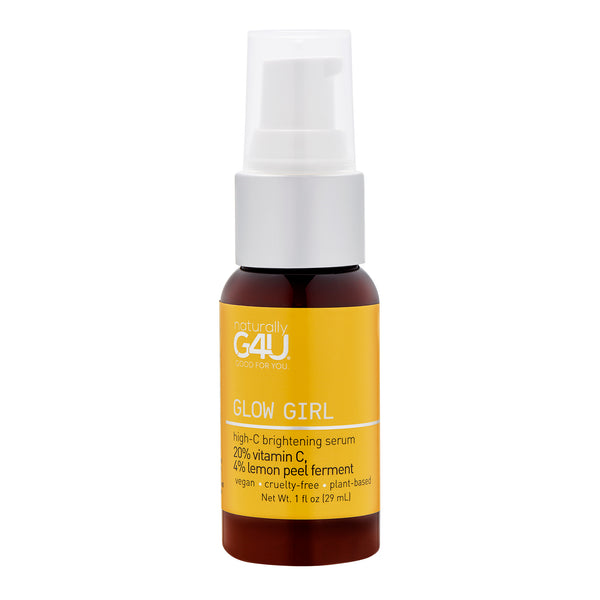 high-C brightening serum