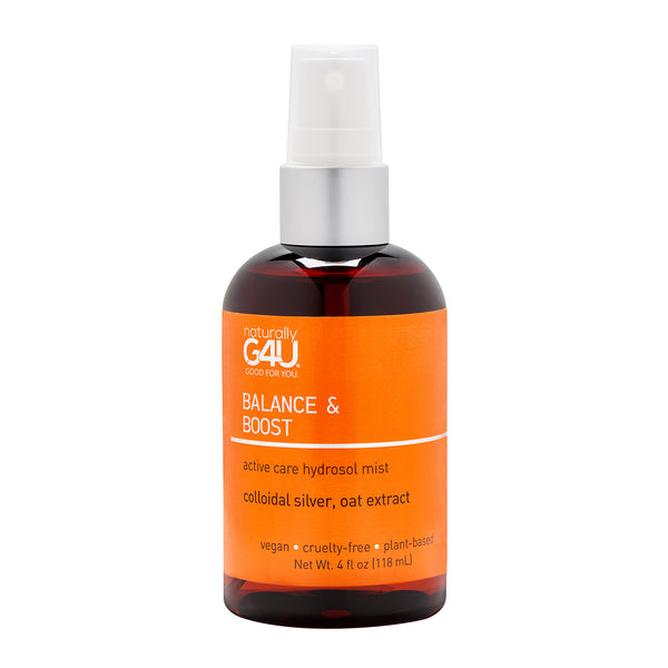 active care hydrosol mist