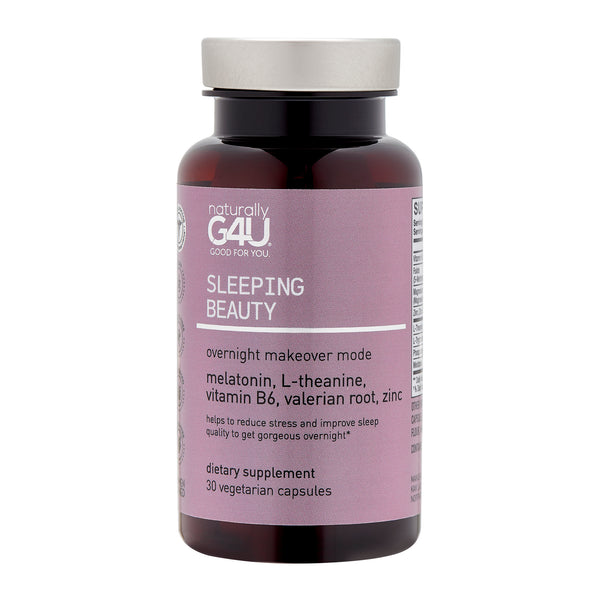 Naturally good for u overnight makeover mode supplement