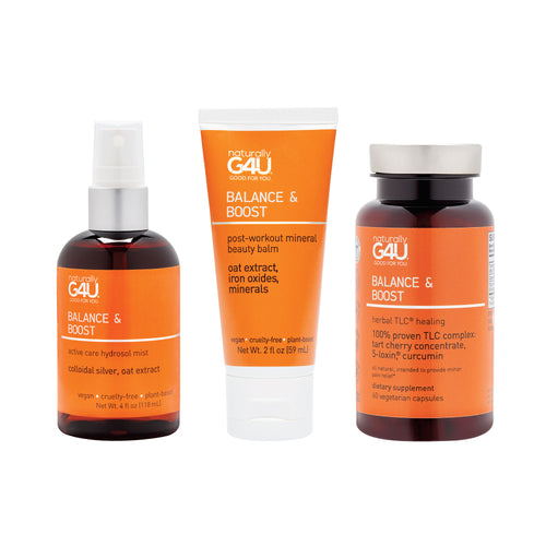 NG4U post-workuout glow bundle