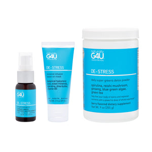 Naturally good for u De-stress bundle