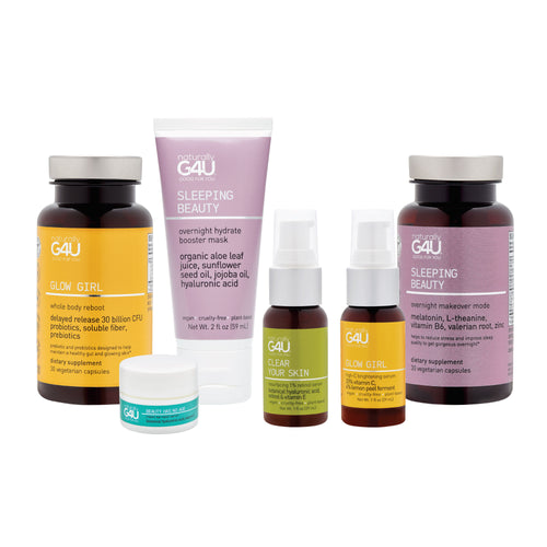 naturally good  4 u Morning & Night Kit