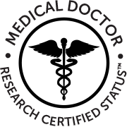 Medical Doctor Research Certified Status