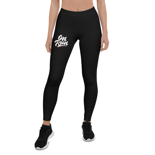 On The Run Leggings
