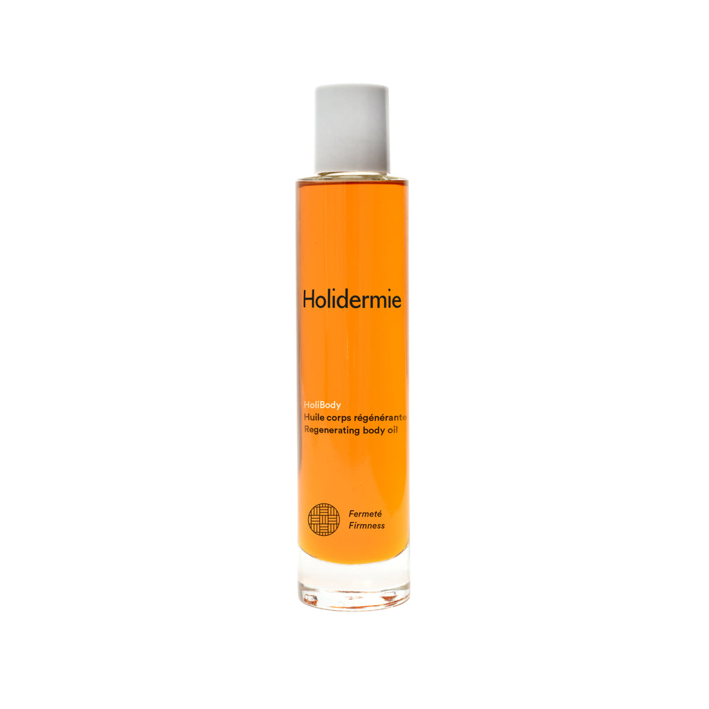 Regenerating Body Oil