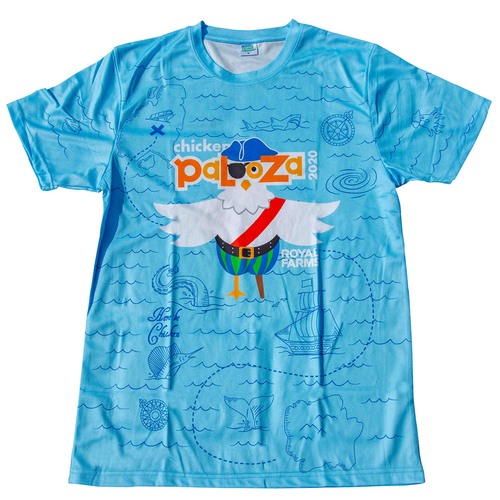 Limited Edition ChickenPalooza 2020 Shirt