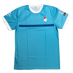Royal Farms Soccer Jersey in Blue