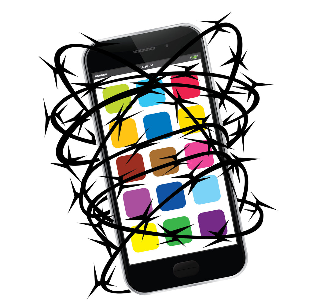"""Reality Check: What Does, and Doesn't, Protect Your Smartphone"".  We could not agree more."