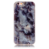 Geometric Stone Marble Phone Case - Phone Dress