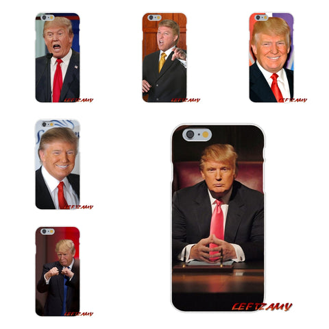 Donald Trump Phone Case Collection - Phone Dress