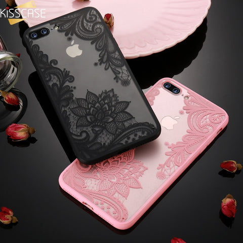 Sexy Lace Cases - Phone Dress