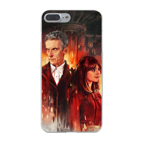 Doctor Who - Phone Dress