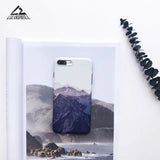 Mountain Forest Lover Phone Case - Phone Dress