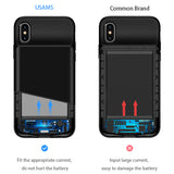 Battery Charger Power-Bank Case - Phone Dress