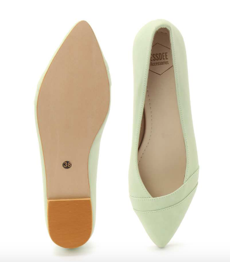 Mint Paris Flats