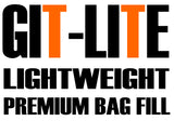 Git-Lite Premium Lightweight Bag Fill - Size Large