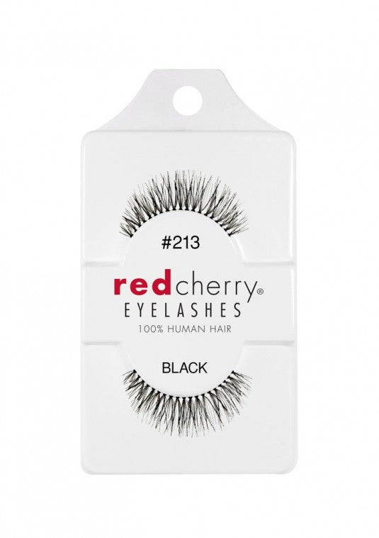 Red Cherry Lashes - Harley 213 - Milky Beauty