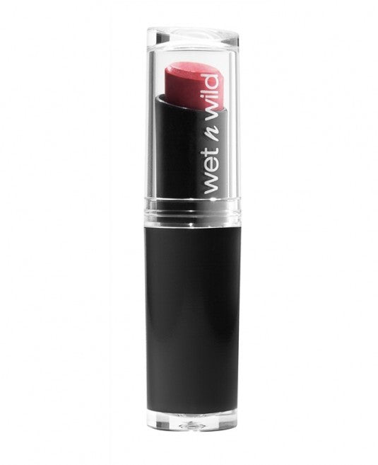 wet n wild Mega Last Lip Color -904B Rose-Bud - Milky Beauty