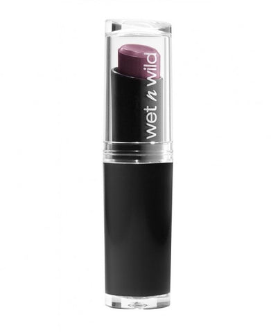 wet n wild Mega Last Lip Color -916D Ravin' Raisin - Milky Beauty