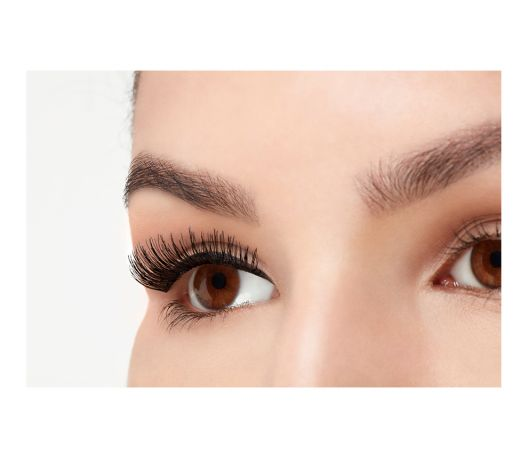 Ardell Magnetic Strip Lashes - Double Lash 110 - Milky Beauty