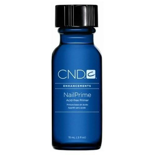CND Nailprime (Acid Free Primer) 0.5 oz - Milky Beauty