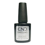 CND Shellac - Base Coat 0.42 oz - Milky Beauty