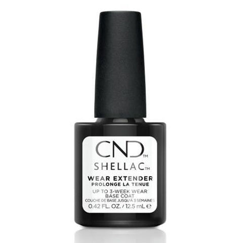 CND Shellac - Wear Extender Base Coat 0.42 oz