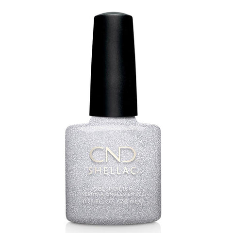 CND Shellac - After Hours 0.25 oz - Milky Beauty