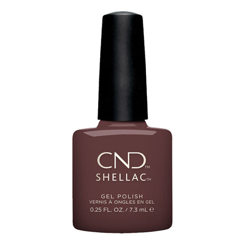 CND Shellac - Arrowhead 0.25 oz - Milky Beauty