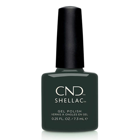 CND Shellac - Aura 0.25 oz - Milky Beauty