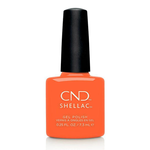 CND Shellac - B-Day Candle 0.25 oz