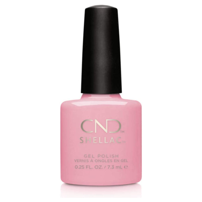 CND Shellac - Blush Teddy 0.25 oz