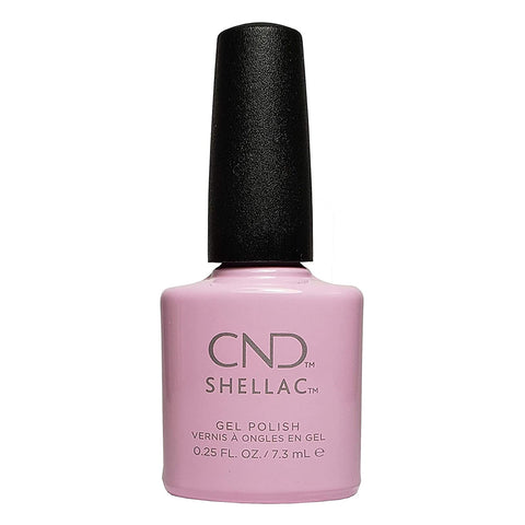 CND Shellac - Cake Pop 0.25 oz - Milky Beauty