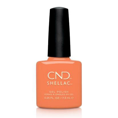 CND Shellac - Catch Of The Day 0.25 oz - Milky Beauty