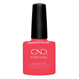 CND Shellac - Charm 0.25 oz - Milky Beauty