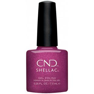 CND Shellac - Drama Queen 0.25 oz